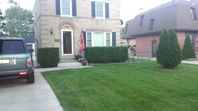 2605 Elder Lane, Franklin Park, IL 60131 (MLS #10134969) :: The Dena Furlow Team - Keller Williams Realty