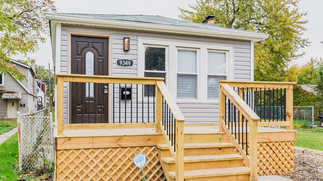 9349 S Michigan Avenue, Chicago, IL 60619 (MLS #10135008) :: Ani Real Estate