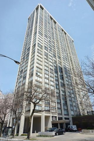 5455 N Sheridan Road #2810, Chicago, IL 60640 (MLS #10135012) :: The Dena Furlow Team - Keller Williams Realty