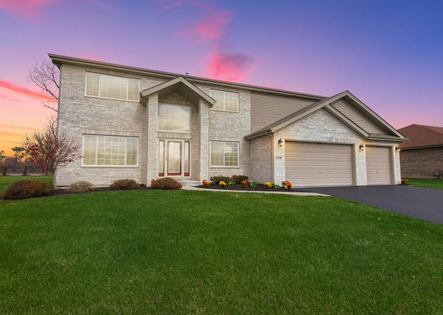 2248 N Raven Lane, Lynwood, IL 60411 (MLS #10135026) :: Domain Realty