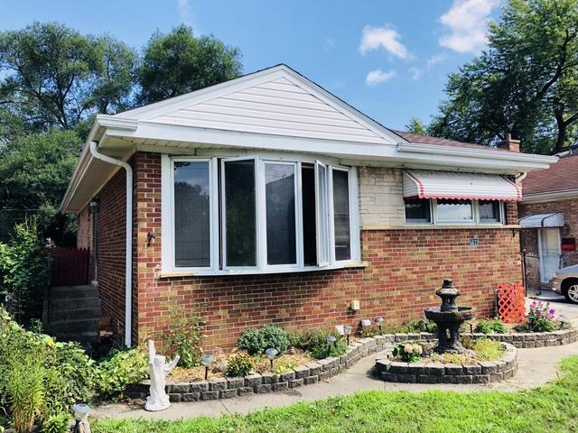 8429 Austin Avenue, Morton Grove, IL 60053 (MLS #10135027) :: Ani Real Estate