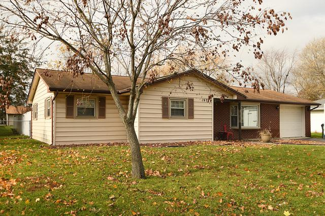 19748 Greenview Avenue, Mokena, IL 60448 (MLS #10135043) :: Leigh Marcus | @properties