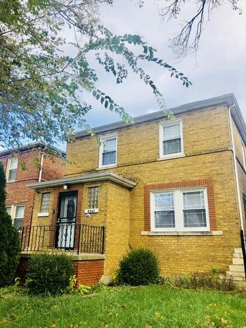 8941 S Aberdeen Street, Chicago, IL 60620 (MLS #10135053) :: Domain Realty