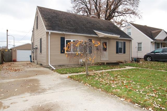 560 Beckman Drive, Kankakee, IL 60901 (MLS #10135121) :: Leigh Marcus   @properties