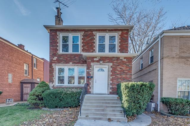 6152 N Olcott Avenue, Chicago, IL 60631 (MLS #10135123) :: Domain Realty