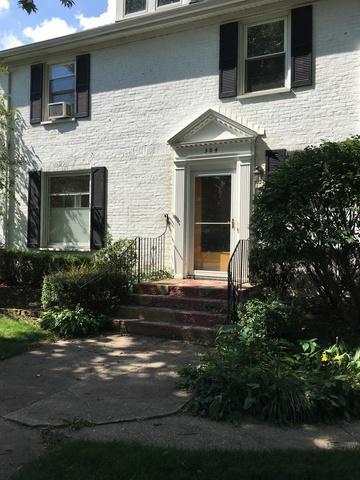 504 E North Street, Morris, IL 60450 (MLS #10135157) :: Domain Realty
