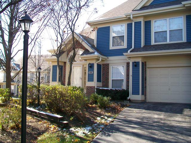 1260 Old Mill Lane, Elk Grove Village, IL 60007 (MLS #10135163) :: Ani Real Estate