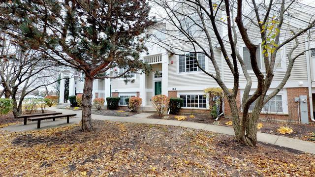 162 Lucerne Court, Wheeling, IL 60090 (MLS #10135168) :: Helen Oliveri Real Estate