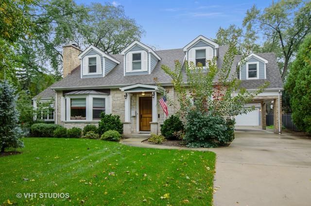 9508 Springfield Avenue, Evanston, IL 60203 (MLS #10135183) :: Ani Real Estate