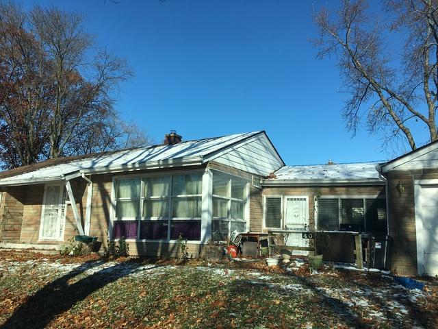 401 N Elmhurst Avenue, Mount Prospect, IL 60056 (MLS #10135186) :: Ani Real Estate