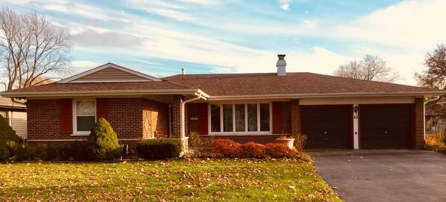 85 Keswick Road, Elk Grove Village, IL 60007 (MLS #10135187) :: Leigh Marcus | @properties