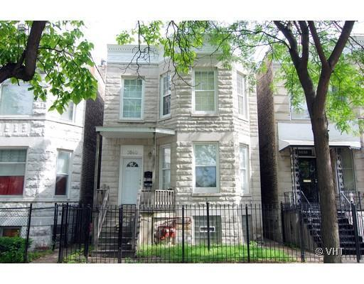 3840 W Fillmore Street, Chicago, IL 60624 (MLS #10135200) :: Leigh Marcus | @properties