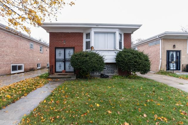 3105 St Charles Road, Bellwood, IL 60104 (MLS #10135265) :: Ani Real Estate