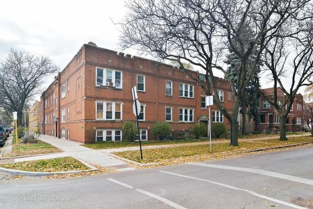 3705 W Eddy Street #1, Chicago, IL 60618 (MLS #10135270) :: Ani Real Estate