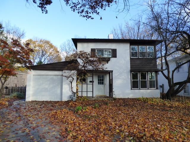 9513 Lincolnwood Drive, Evanston, IL 60203 (MLS #10135273) :: Ani Real Estate