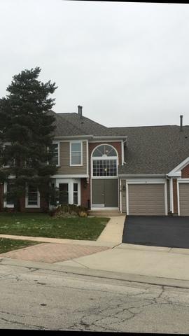 219 University Lane D6, Elk Grove Village, IL 60007 (MLS #10135345) :: Baz Realty Network | Keller Williams Preferred Realty