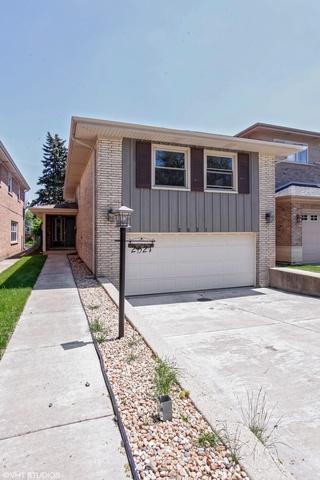 2521 N East Brook Road, Elmwood Park, IL 60707 (MLS #10135348) :: Ani Real Estate