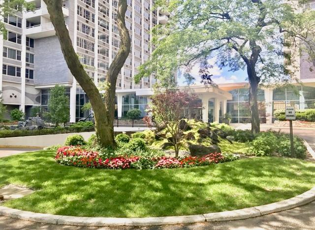 4250 N Marine Drive #2707, Chicago, IL 60613 (MLS #10135372) :: The Dena Furlow Team - Keller Williams Realty