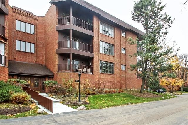 175 Boardwalk Place #301, Park Ridge, IL 60068 (MLS #10135378) :: Baz Realty Network | Keller Williams Preferred Realty