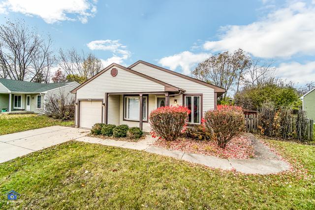 1969 Navarone Drive, Naperville, IL 60565 (MLS #10135390) :: Ani Real Estate
