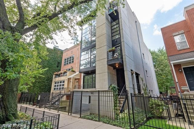 1442 N Mohawk Street #1, Chicago, IL 60610 (MLS #10135406) :: Property Consultants Realty