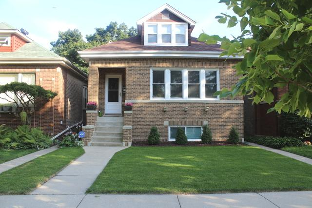 6043 W Matson Avenue, Chicago, IL 60646 (MLS #10135424) :: Domain Realty