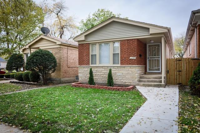 9554 S Wallace Street, Chicago, IL 60628 (MLS #10135454) :: Domain Realty