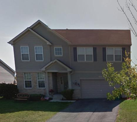 7804 Boxwood Lane, Plainfield, IL 60586 (MLS #10135464) :: Leigh Marcus | @properties