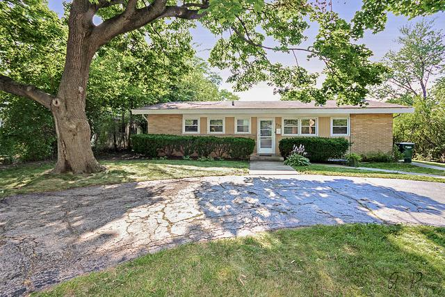 229 Westmoreland Drive, Wilmette, IL 60091 (MLS #10135471) :: Domain Realty