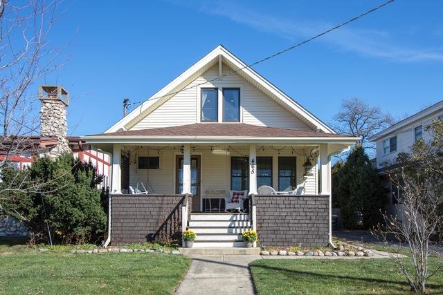 465 N Northwest Highway, Park Ridge, IL 60068 (MLS #10135480) :: The Dena Furlow Team - Keller Williams Realty