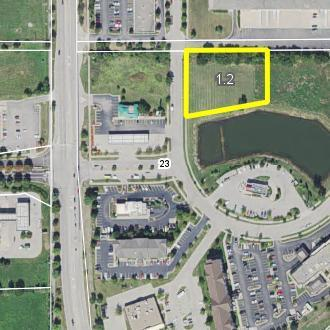 1400 Riverboat Center Drive, Joliet, IL 60436 (MLS #10135484) :: Domain Realty