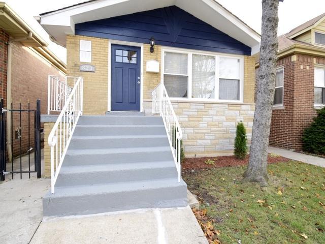 323 W 100th Street, Chicago, IL 60628 (MLS #10135488) :: Ani Real Estate