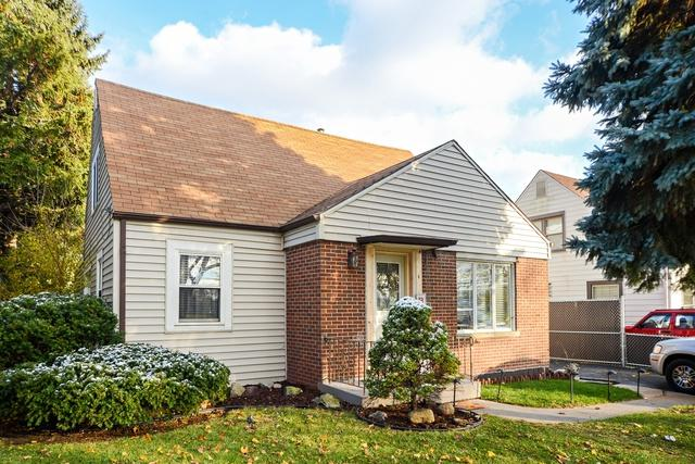 2509 Scott Street, Franklin Park, IL 60131 (MLS #10135492) :: Domain Realty