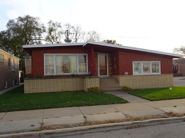 3125 W 103rd Street, Chicago, IL 60655 (MLS #10135513) :: Domain Realty