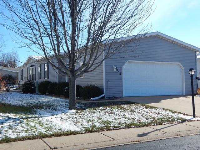 2056 Iris Avenue, Belvidere, IL 61008 (MLS #10135521) :: Fidelity Real Estate Group