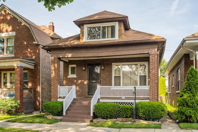 7627 S Vernon Avenue, Chicago, IL 60619 (MLS #10135532) :: Ani Real Estate