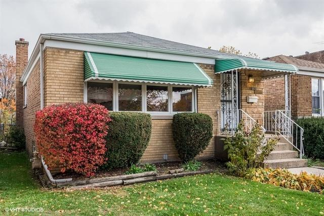 5619 N Jersey Avenue N, Chicago, IL 60659 (MLS #10135533) :: The Dena Furlow Team - Keller Williams Realty
