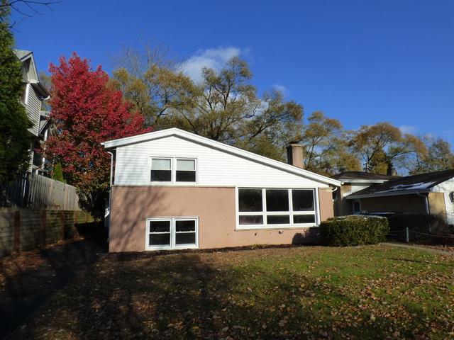 2759 Crawford Avenue, Evanston, IL 60201 (MLS #10135549) :: Ani Real Estate