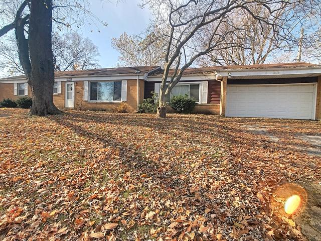 21326 Butterfield Parkway, Matteson, IL 60443 (MLS #10135558) :: Ani Real Estate
