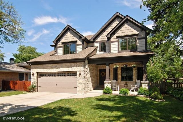 931 7th Avenue, La Grange, IL 60525 (MLS #10135560) :: The Wexler Group at Keller Williams Preferred Realty