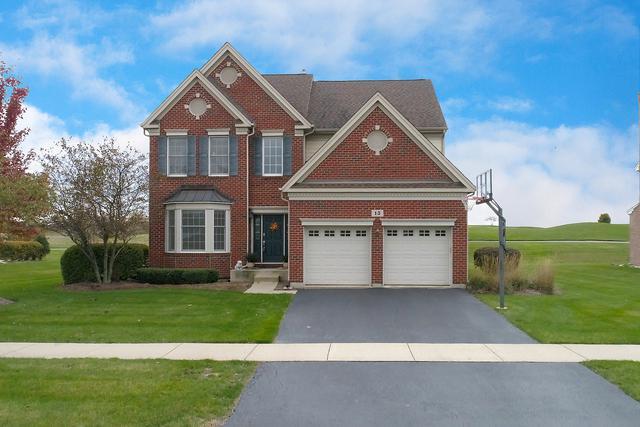 13 Open Parkway N, Hawthorn Woods, IL 60047 (MLS #10135567) :: Helen Oliveri Real Estate