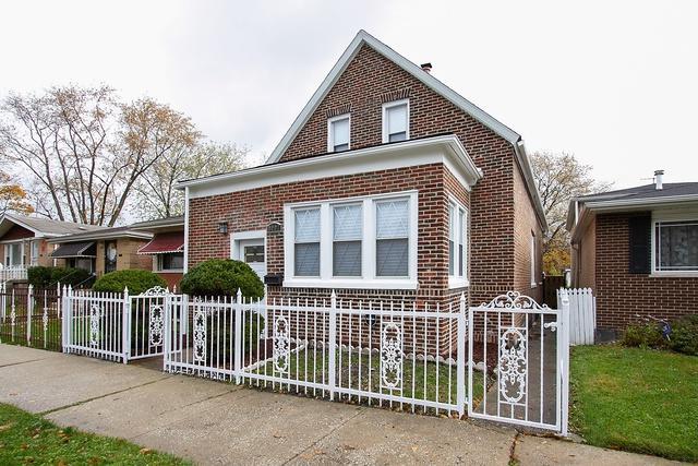 9007 S Union Avenue, Chicago, IL 60620 (MLS #10135576) :: Domain Realty