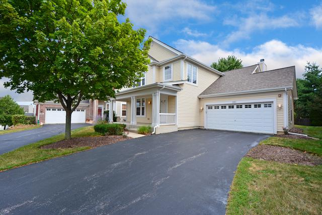 280 Hanbury Drive, Lake Zurich, IL 60047 (MLS #10135596) :: Helen Oliveri Real Estate