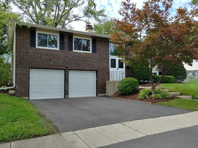 6118 Sherman Drive, Woodridge, IL 60517 (MLS #10135624) :: Domain Realty