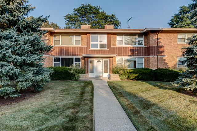 1441 Balmoral Avenue 1N, Westchester, IL 60154 (MLS #10135656) :: Domain Realty