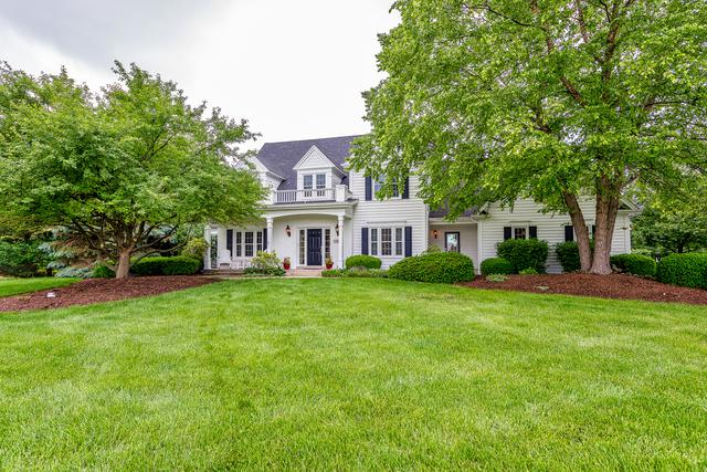 7N166 Barb Hill Drive, St. Charles, IL 60175 (MLS #10135660) :: Berkshire Hathaway HomeServices Snyder Real Estate