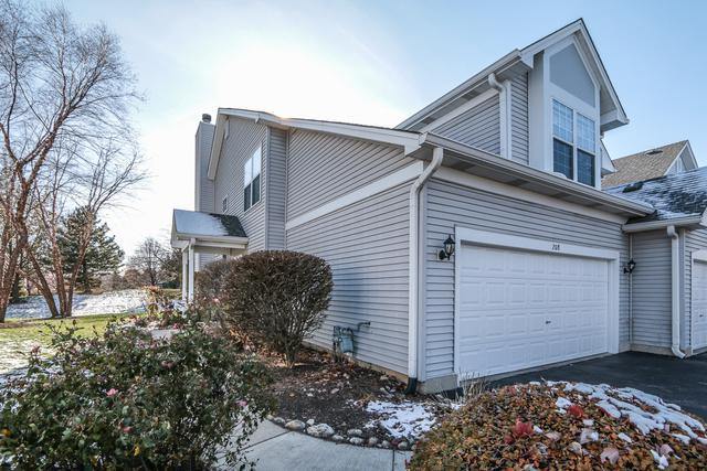 208 Cobblestone Court, Oswego, IL 60543 (MLS #10135667) :: The Perotti Group   Compass Real Estate