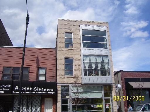 2824 Armitage Avenue, Chicago, IL 60647 (MLS #10135697) :: Domain Realty