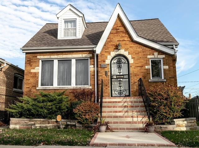 6031 S Mayfield Avenue, Chicago, IL 60638 (MLS #10135716) :: Ani Real Estate