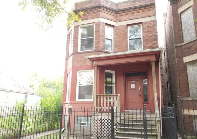 5722 S Throop Street, Chicago, IL 60636 (MLS #10135734) :: Domain Realty